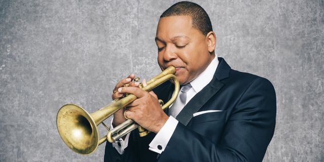 JAZZ AT LINCOLN CENTER ORCHESTRA WITH WYNTON MARSALIS AT THE GAILLARD CENTER