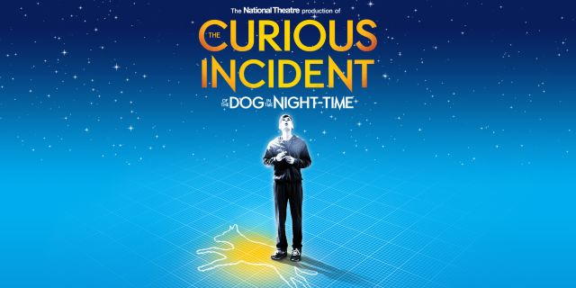 The Curious Incident of the Dog in the Night-time at 34 West Theater Company