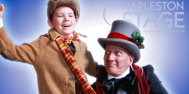 A CHRISTMAS CAROL 2018 AT THE DOCK STREET THEATRE
