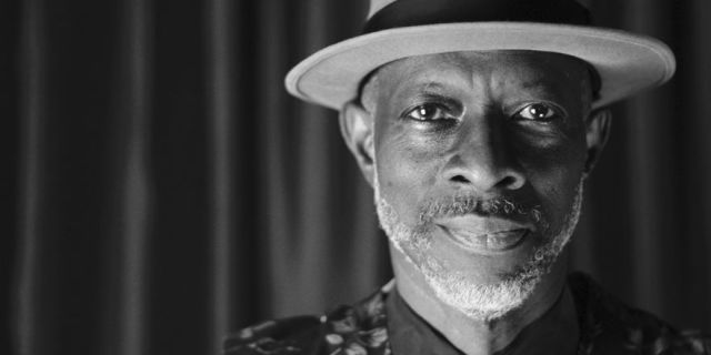 AN EVENING WITH KEB' MO' AT THE GAILLARD CENTER