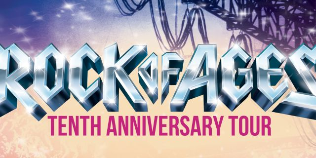Rock of Ages at the Gaillard Center