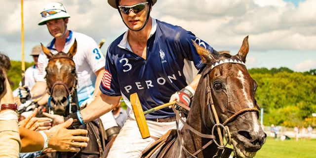 Charleston Hot Air Balloon Festival & Victory Cup Polo Match At Hyde Park Farm & Polo Club