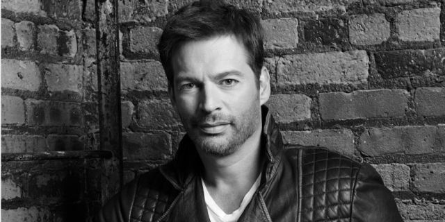 HARRY CONNICK, JR. AT THE GAILLARD CENTER