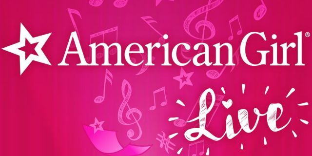 American Girl Live at the Gaillard Center