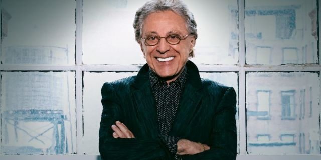 FRANKIE VALLI & THE FOUR SEASONS AT THE GAILLARD CENTER